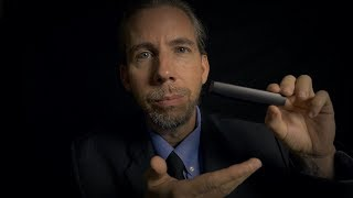 The Key Salesman | ASMR