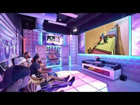 World s Best Gaming Room OT 10