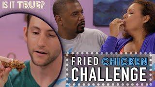 Black People Make the Best Fried Chicken? - Is It True