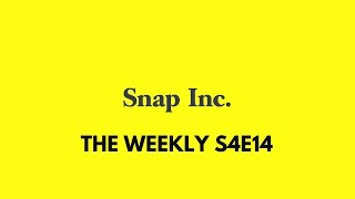 Snap Bubble, Microsoft Build 2017, OnePlus 5: The Weekly S4E14