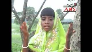 "Akheri Jamanay Ami | Bengali ""Ghazal"" Video | Suraiya Nasrin | ABS Cassette Co. | Bangla Geeti"