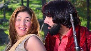 Laila Nawab, Dilber Munir, Shahsawar | Pashto HD film RAJJA song Ya Ba Mi Ottari Pukhto Ta