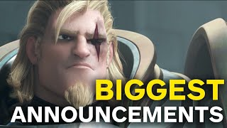 4 Biggest Things Announced at Blizzcon 2017 - IGN Access