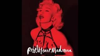 Madonna - 02 Devil Pray