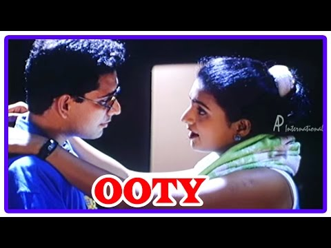 Ooty Tamil Movie Scenes Roja agrees to marry Ajay Murali