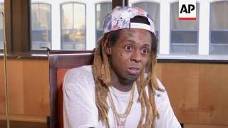 Lil Wayne stands by his