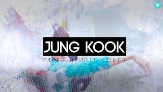 Jung Kook -