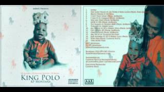 Kp Montana- I Like It Ft. Carmen F' (KING POLO)