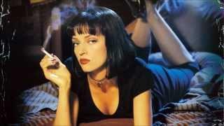Pulp Fiction - Soundtrack - Pumpkin & Honey Bunny/Misirlou
