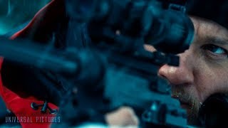 The Bourne Legacy |2012| All Fight Scenes [Edited]