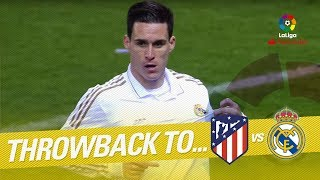 Resumen de Atlético de Madrid vs Real Madrid (1-4) 2011/2012
