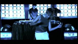 The Black & White Brothers - Put Your Hands Up (In The Air) (Dj Tonka Edit) (Official Video)