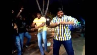 Akka maga Gangnam style