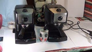 Как работает помпа в кофеварке и кофемашине - PlayTube