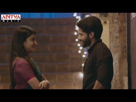Xxx Mp4 Dashing Diljala Scenes Naga Chaitanya Sruthi Hasan Emotional Love Scene Naga Chaitanya 3gp Sex