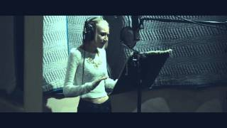 Human by Christina Perri (cover by Carley Elle Allison)