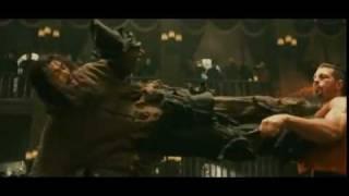 True Legend (Su Qi-Er) - Trailer HD International