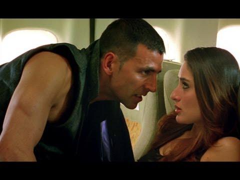 Xxx Mp4 Akshay Gets On Kareena Have A Flight Fight Kambakkht Ishq 3gp Sex