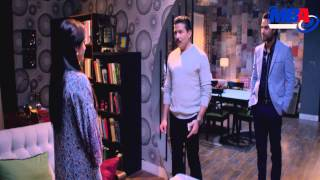 Episode 16 - Halet Eshk Series / الحلقة السادسة عشر - مسلسل حالة عشق
