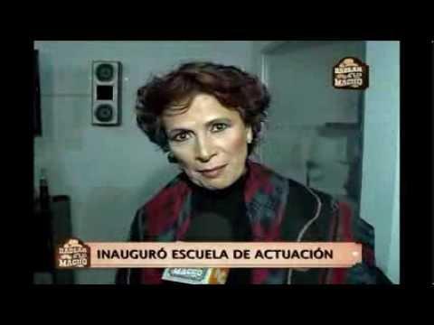 Xxx Mp4 Patricia Reyes Spíndola Inaugura Escuela De Actuación HM 3gp Sex