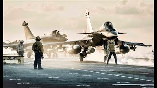 Porte-avion - Fleurons de la Marine Française