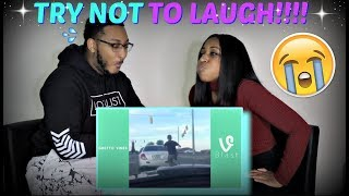 TRY NOT TO LAUGH (SEASON 2 EPISODE 7) LOSER GETS WET!!!!!