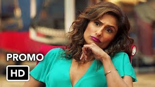 "I Feel Bad (NBC) ""Special Preview"" Promo HD - Sarayu Blue comedy series"