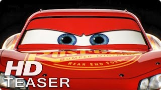 CARS 3 Teaser Trailer 2 (2017)