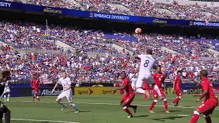 Gold Cup 2017 - United States vs. Panama Preview
