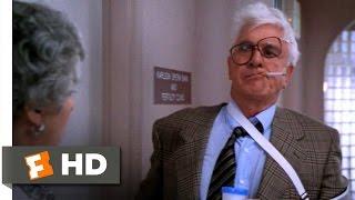 Naked Gun 33 1/3: The Final Insult (5/10) Movie CLIP - Sperm Bank (1994) HD