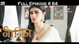 Naagin 2 - 20th May 2017 - नागिन 2 - Full Episode HD
