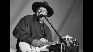 Magic Slim   Soul Blues