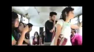 Never Touch a Girl in Bus - Just Chill Out - VideofyMe.mp4