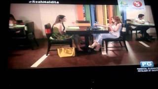 Avah Maldita (Wattpad Telemovie) PART 2.