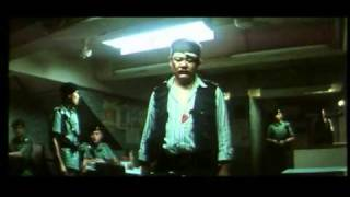 'PTU' (Johnnie To, 2003) English-subtitled trailer