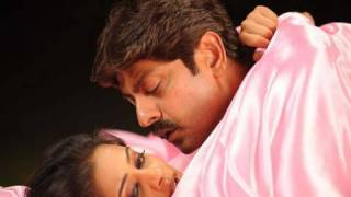 Excellent Hot chemistry between Jagapathi Babu and Priyamani