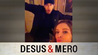 Eminem Selfie