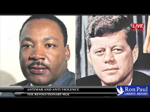 watch Antiwar And Anti-Violence: The Revolutionary MLK