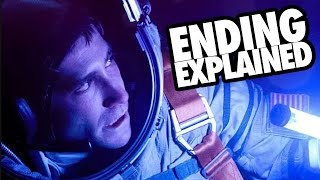 LIFE (2017) Ending Explained