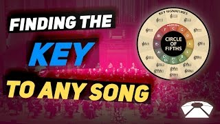 Quickly Finding The Key Of A Song/Sample (Free Download) | Student Questions