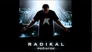 Radikal - Vychutnávam nudu (+ DJ Lowa) (prod. Duffus)