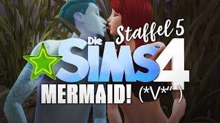 CAS - Meerjungfrau gestalten : DIE SIMS 4 | Staffel 5 ★ #011