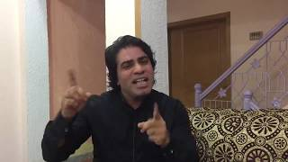 Presenting a very new & unique singing lesson of Javed Bashir.