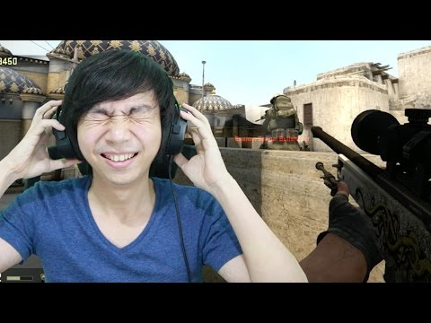 The Noob is Back - Counter Strike Global Offensive - Part 20