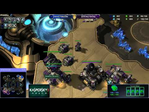 Xxx Mp4 233 GoOdy T Vs HasuObs P Kaspersky Arena 4 Heart Of The Swarm Video 3gp Sex