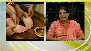 ആരോഗ്യ വാർത്തകൾl Amrita TV   Health News : Malayalam  17th July 18