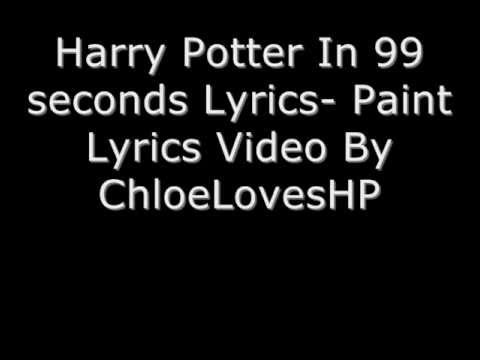 Download Harry Potter In 99 Seconds Lyrics