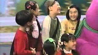 Barney - Are We There Yet (Korean) (Part 2)