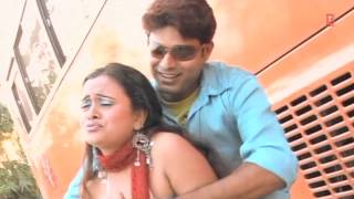Haati Haati Khelela Debra [ Bhojpuri Hot Video Song ] Chait Mein Tutata Badanva