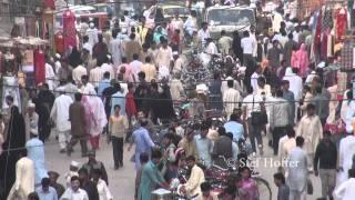 Islamabad - Capital city of Pakistan
